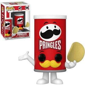 ■予約■[FUNKO(ファンコ)] FUNKO POP!: Pringles- Pringles Can <プリングルズ>