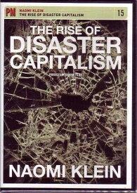 新品DVD!NAOMI KLEIN / THE RISE OF DISASTER CAPITALISM!