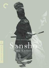 新品北米版DVD!【山椒大夫】<溝口健二監督作品>