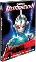 新品北米版DVD!【ウルトラセブン:コンプリート・シリーズ】