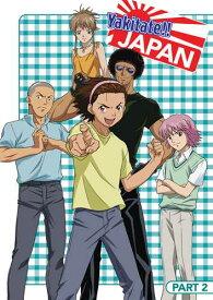 新品北米版DVD!【焼きたて!!ジャぱん】【2】第28話〜第52話