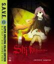 新品北米版Blu-ray! 【屍鬼】 全22話!