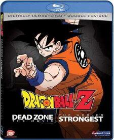 新品北米版Blu-ray!【ドラゴンボールZ 劇場版】ドラゴンボールZ / この世で一番強いヤツ