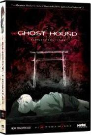 新品北米版DVD!【神霊狩/GHOST HOUND】全22話!