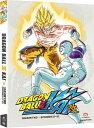 新品北米版DVD!【ドラゴンボール改】 【2】 第27話〜第52話!