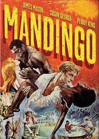 ■予約■新品北米版DVD!【マンディンゴ】 Mandingo!