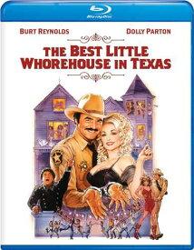 新品北米版Blu-ray!【テキサス1の赤いバラ】 The Best Little Whorehouse in Texas [Blu-ray]!