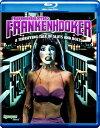 新品北米版Blu-ray!【フランケンフッカー】 Frankenhooker (Blu-ray)