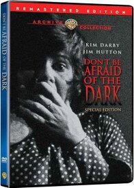 新品北米盤DVD!【地下室の魔物】 Don't Be Afraid of the Dark: Warner Archive Collection!
