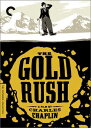 新品北米版DVD!【黄金狂時代】 The Gold Rush (The Criterion Collection)!