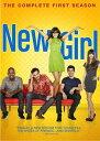 新品北米版DVD!【New Girl ダサかわ女子と三銃士 シーズン1】 New Girl: The Complete First Season!<ゾーイ・デシ…