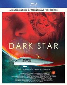 新品北米版Blu-ray!【ダーク・スター】 Dark Star - Thermostellar Edition (Blu-ray)!
