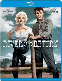新品北米版Blu-ray!【帰らざる河】 River of No Return [Blu-ray]!