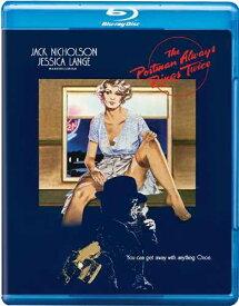 新品北米版Blu-ray!【郵便配達は二度ベルを鳴らす】 The Postman Always Rings Twice [Blu-ray]!<日本語字幕付>
