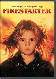 新品北米版DVD!【炎の少女チャーリー】 Firestarter!<ドリュー・バリモア主演>