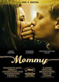 新品北米版DVD!【Mommy/マミー】Mommy!<グザヴィエ・ドラン監督作品>