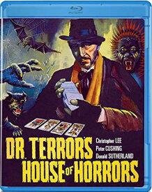 ■予約■新品北米版Blu-ray!【テラー博士の恐怖】 Dr Terror's House of Horrors [Blu-ray]!