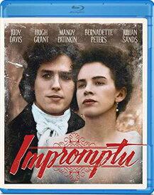 ■予約■新品北米版Blu-ray!【即興曲/愛欲の旋律】 Impromptu [Blu-ray]!<ジュディ・デイヴィス, ヒュー・グラント>