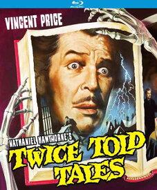 新品北米版Blu-ray!【恐怖の夜】 Twice-Told Tales [Blu-ray]!