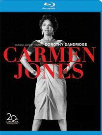 新品北米版Blu-ray!【カルメン】 Carmen Jones [Blu-ray]!<日本語字幕付き>