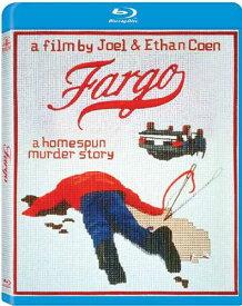新品北米版Blu-ray!【ファーゴ ニュー・デジタル・リマスター版】Fargo Remastered Edition [Blu-ray]!