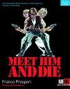 新品北米版Blu-ray!【追跡!麻薬コネクション】Meet Him And Die [Blu-ray]!