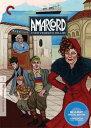 新品北米版Blu-ray!【フェリーニのアマルコルド】Amarcord (Criterion Collection) (Blu-Ray) !