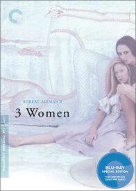 新品北米版Blu-ray!【三人の女】3 Women (The Criterion Collection) [Blu-ray]!