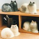 リサラーソン(Lisa Larson)猫の置物 Maj(マイ)猫グッズ 猫雑貨 猫 ねこ 置物