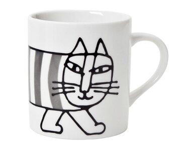 リサ・ラーソン(LisaLarson)マイキーマグカップ
