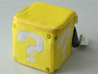 Hatena block wristlet Nintendo and Nintendo non-Toy storage case