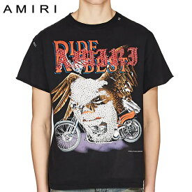 アミリ tシャツ ブランド メンズ 半袖 AMIRI