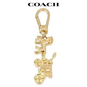 コーチ ペンダントトップ ネックレス ブレスレット チャーム ブランド ロゴ ゴールド アウトレット COACH