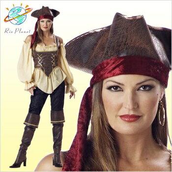 海賊 パイレーツ コスチューム コスプレ 衣装 パイレーツ・オブ・カリビアン