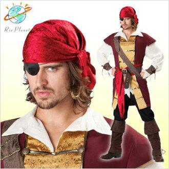 海盗海盗服装古装戏服装海盗·of·钾女子同性恋主义