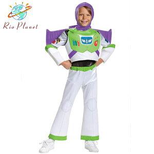 トイストーリー4 バズライトイヤー 仮装 幼児用 衣装 キッズ用 ハロウィン 変身セット ディズニー Toy Story 4