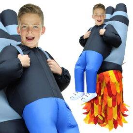 ジェットパック ロケット 子供 おもしろ 仮装 コスチューム コスプレ お笑い 衣装 JET PACK