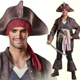 海賊 メンズ オブカリビアン ハロウィン コスプレ パイレーツ コスチューム 衣装 仮装 PIRATE