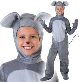 シンデレラ ネズミ 子供 衣装 コスプレ ハロウィン コスチューム 仮装 ディズニー cinderella