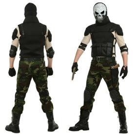 スワット コス コスプレ 仮装 スワット コスチューム ポリス 警察 特殊部隊 swat