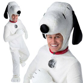 スヌーピー コスチューム コスプレ 大人 かわいい イベント 衣装 仮装 ハロウィン Snoopy
