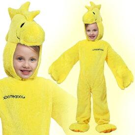 スヌーピー コスチューム コスプレ ウッドストック 子供 イベント 衣装 仮装 ハロウィン Snoopy