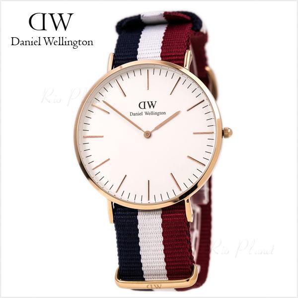 ダニエル ウェリントン 時計 腕時計 メンズ レディース ウォッチ ブランド デザイン 通販 Daniel Wellington