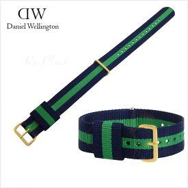 ダニエル ウェリントン 替え ベルト 40mm メンズ レディース 腕時計 ゴールド 正規品 Daniel Wellington ワーウィック