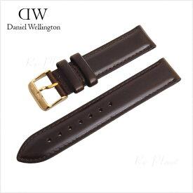 ダニエル ウェリントン 替え ベルト 36mm メンズ レディース 腕時計 ゴールド 正規品 Daniel Wellington