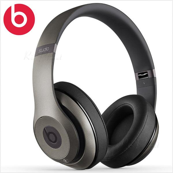 ヘッドホン ビーツ bluetooth ワイヤレス おしゃれ ブルートゥース Beats Studio Wireless Over-Ear Headphones