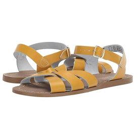 ソルトウォーターサンダル サンダル レディース 海 小さいサイズ 大きいサイズ ユニセックス キッズ ベビー Salt Water Sandal Original オリジナル