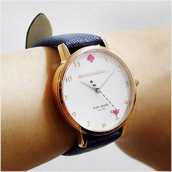 ケイトスペード時計腕時計metroメトロレディースブランドおしゃれKATESPADE