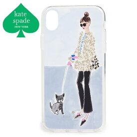 ケイトスペード iPhone XR ケース ブランド スマホ iphoneケース アイフォンケース スマホケース 携帯 Kate Spade