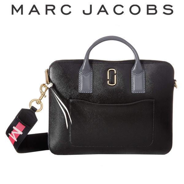 マークジェイコブス バッグ パソコン pcケース Marc Jacobs